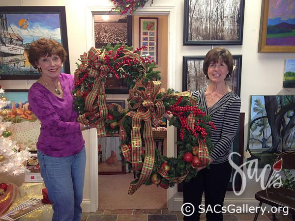Great Wreath Ideas by Ann & Jo