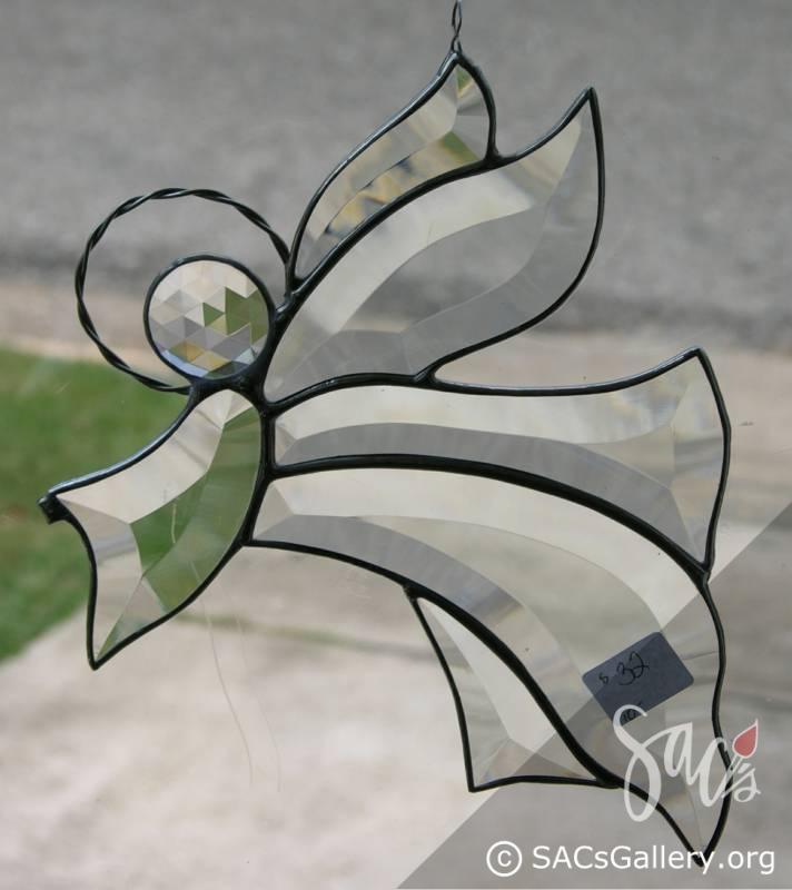 """Angel Light"" by Ladonna Idell"