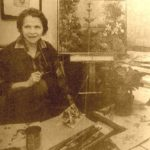 Nell Hardeman - Artist - Montgomery AL