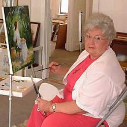 Norma Jean Robbins