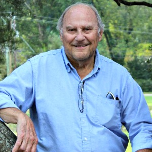 Bill Sansom - Profile Photo