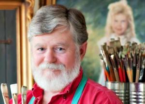 Steven Davis, Montgomery AL Artist