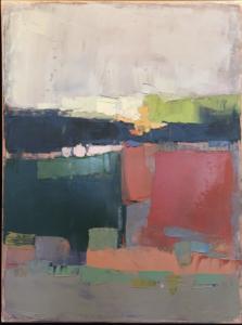 Abstract Art Class, Montgomery AL, Alisa Koch, SACs Gallery