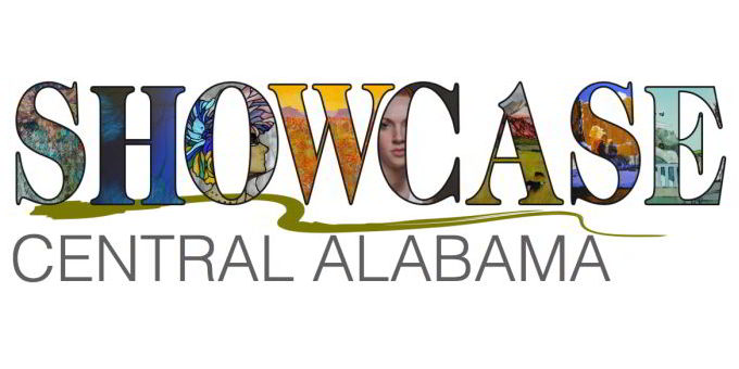 2018 Art Showcase Central Alabama
