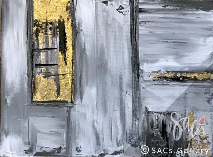 """8th Street"" by Svetlana Nelson"
