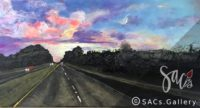 Southbound US231 - Liphus M Swindall - Artist