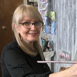 Svetlana Nelson - Montgomery, AL - Artist