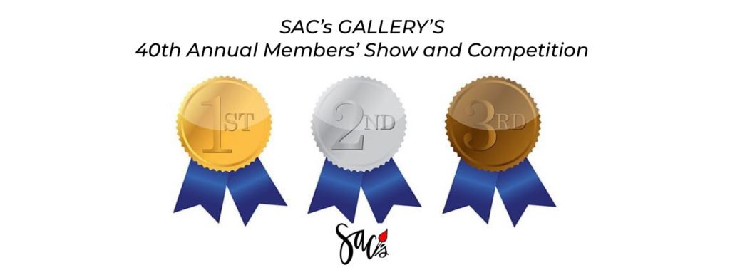 Montgomery AL Art Show and Competition, SAC's Gallery