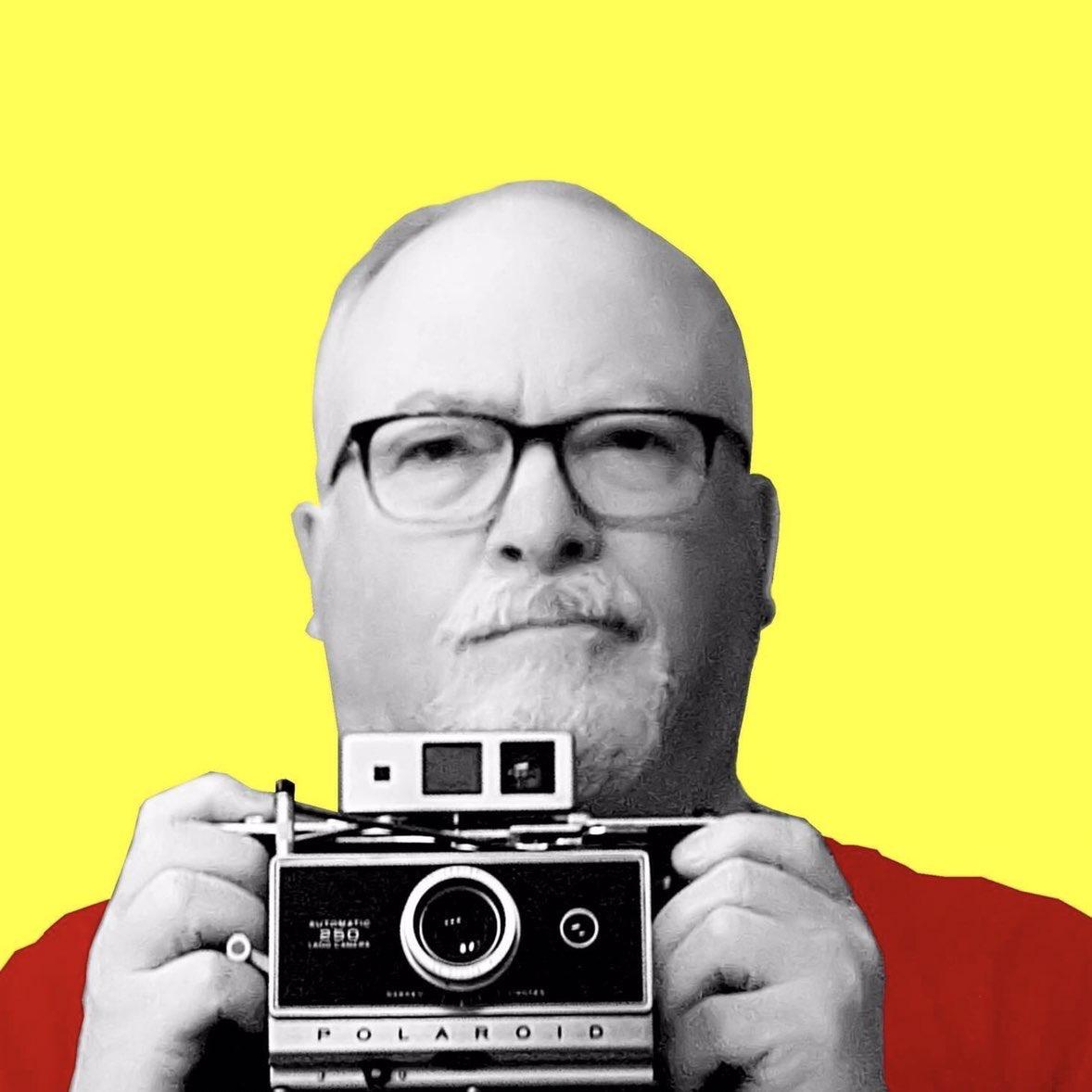 Photographer R Keith Farrar